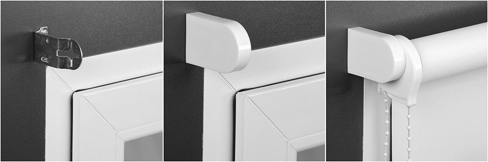 kettenzug montage set f r rollo getriebe 36 mm seitenzug mittelzug ersatzteil ebay. Black Bedroom Furniture Sets. Home Design Ideas
