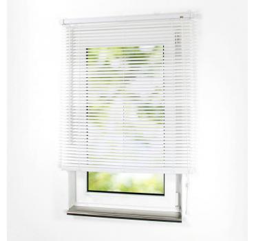 Super PVC Jalousie Kunststoff Jalousette Jalusie Fenster Rollo ohne XP16